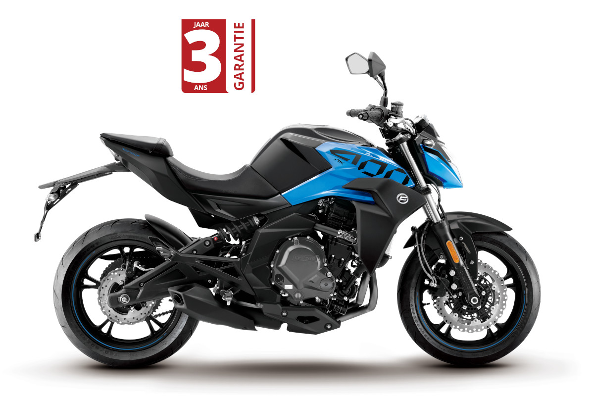 Motorcycles - Top Speed
