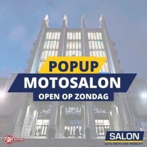 Popup Motosalon