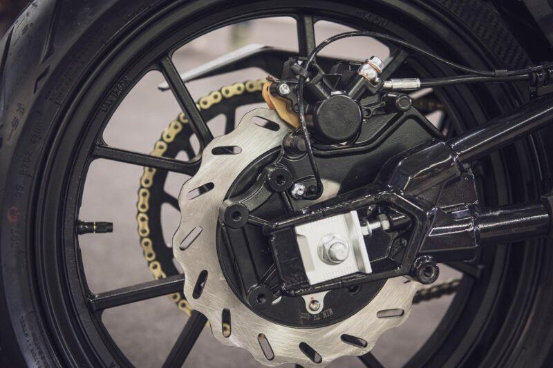 Orcal SK01 Naked Motorfiets @BW Motors Mechelen